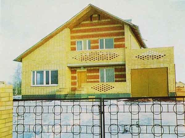 Как самому построить каркасный дом своими руками